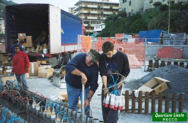 Lieto & Liceto 2005 (foto C. Guglieri)