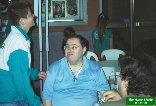 Stand Liceto 2006