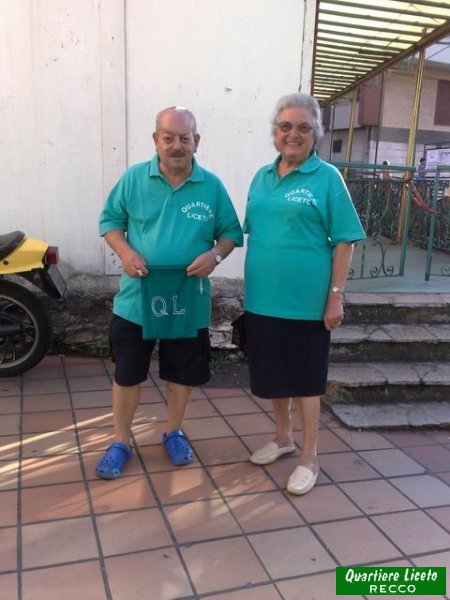 Tonino & Maria (foto C. Guglieri)